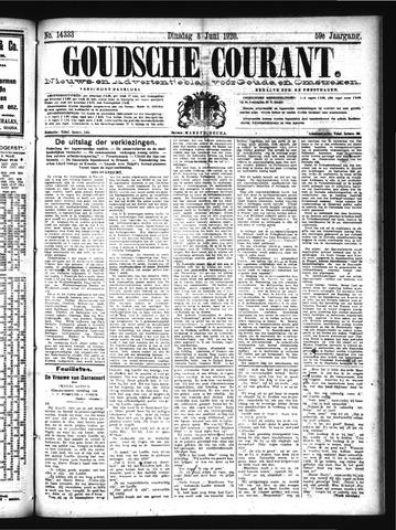 Goudsche Courant 1920-06-08