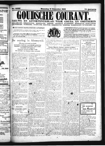 Goudsche Courant 1935-12-16
