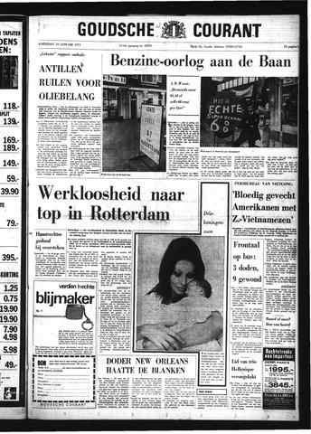 Goudsche Courant 1973-01-10