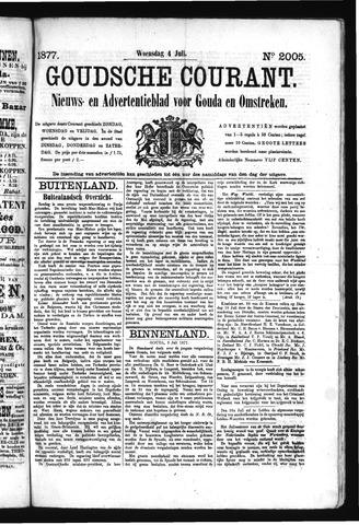 Goudsche Courant 1877-07-04