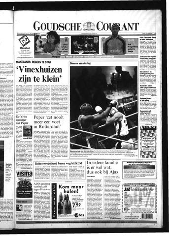 Goudsche Courant 2000-03-20