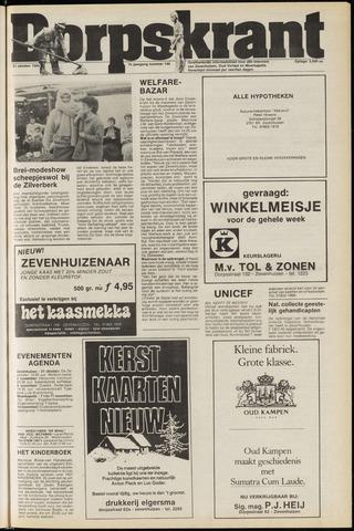 Dorpskrant 1984-10-31