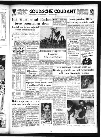 Goudsche Courant 1959-05-01