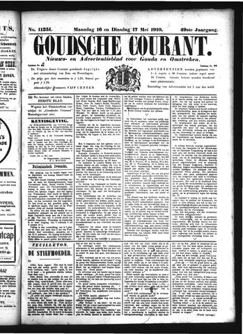 Goudsche Courant 1910-05-17