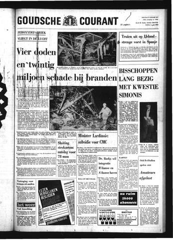 Goudsche Courant 1971-01-08