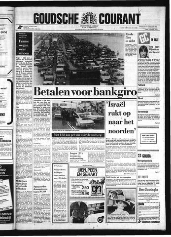 Goudsche Courant 1984-02-20