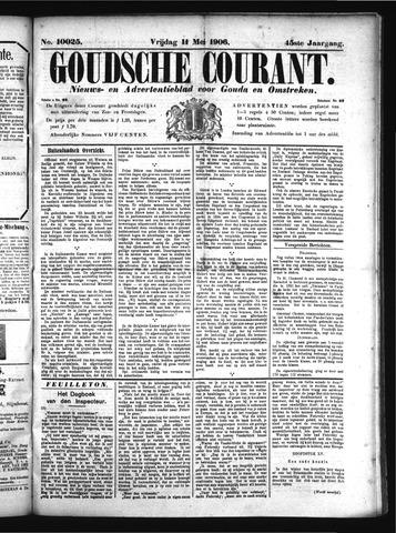 Goudsche Courant 1906-05-11
