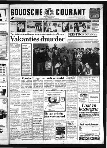 Goudsche Courant 1988-11-05
