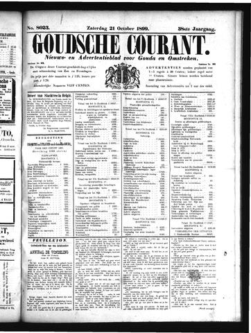 Goudsche Courant 1899-10-21