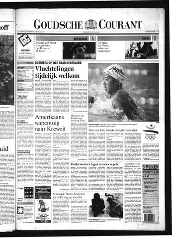 Goudsche Courant 1992-07-28