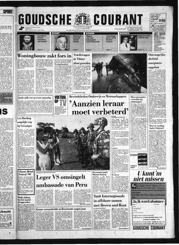 Goudsche Courant 1990-01-09