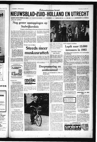 Schoonhovensche Courant 1972-04-26