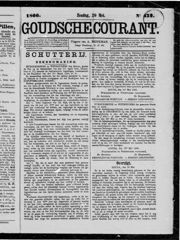 Goudsche Courant 1866-05-20