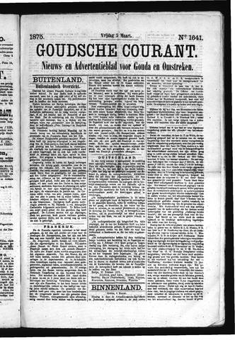 Goudsche Courant 1875-03-05