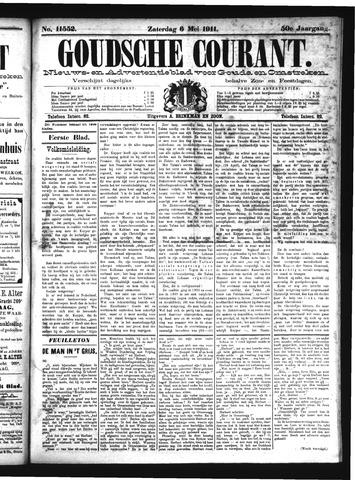 Goudsche Courant 1911-05-06