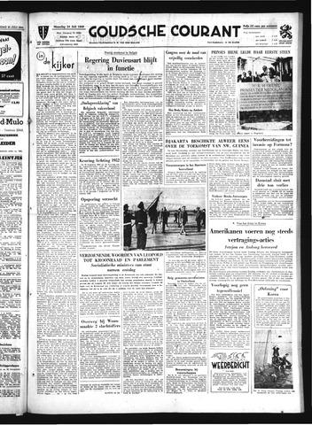 Goudsche Courant 1950-07-24