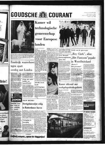 Goudsche Courant 1967-12-22