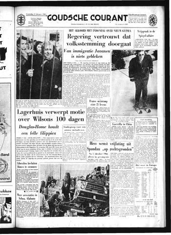 Goudsche Courant 1965-02-03