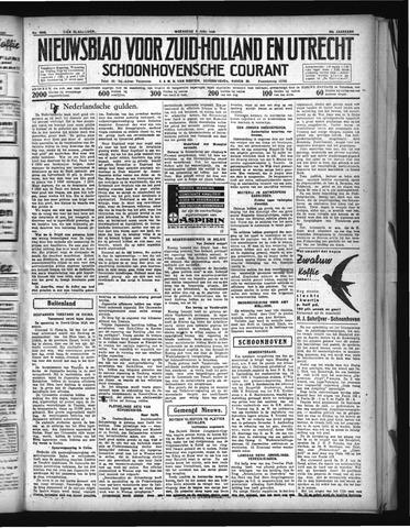 Schoonhovensche Courant 1936-06-03