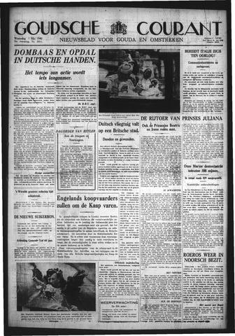 Goudsche Courant 1940-05-01