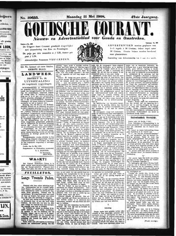 Goudsche Courant 1908-05-11
