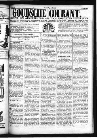 Goudsche Courant 1938-05-05