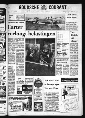 Goudsche Courant 1978-01-20
