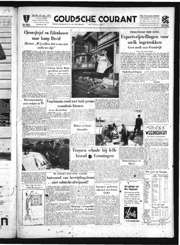 Goudsche Courant 1959-09-26