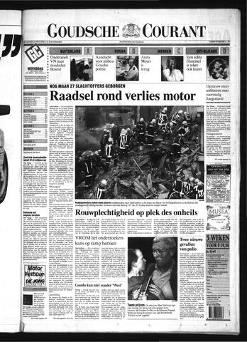 Goudsche Courant 1992-10-07