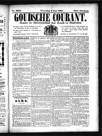 Goudsche Courant 1895-06-05