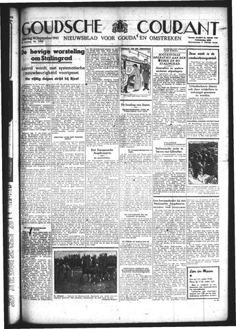 Goudsche Courant 1942-09-19