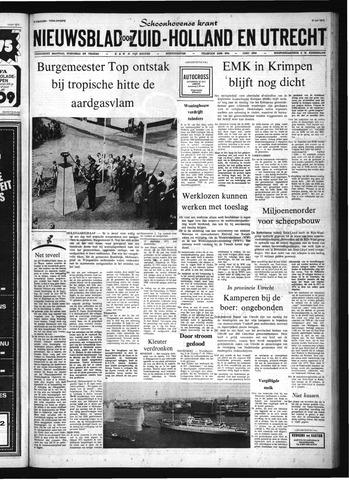 Schoonhovensche Courant 1972-07-21