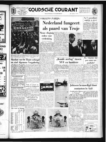 Goudsche Courant 1966-11-02