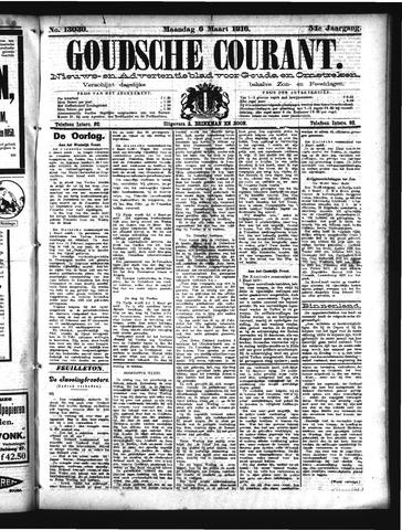 Goudsche Courant 1916-03-06