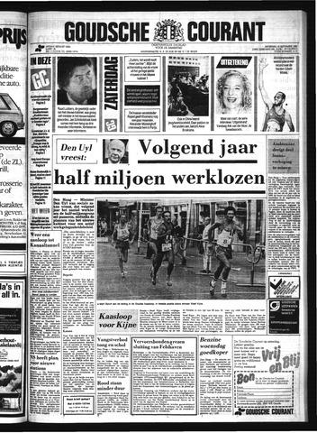 Goudsche Courant 1981-09-12