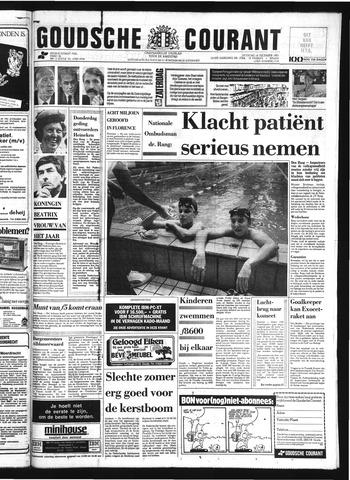Goudsche Courant 1985-12-14