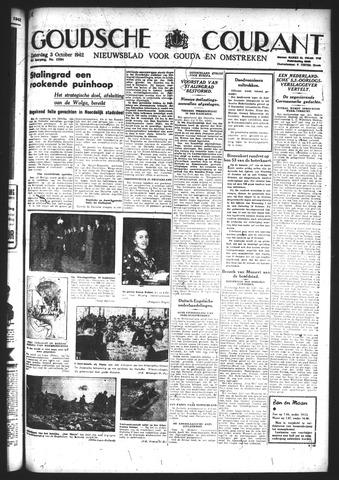 Goudsche Courant 1942-10-03