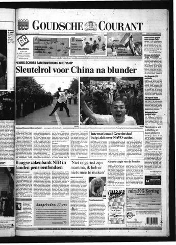 Goudsche Courant 1999-05-10
