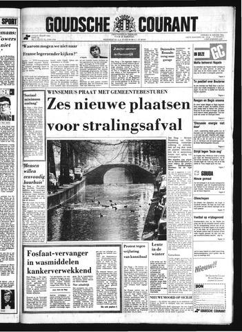 Goudsche Courant 1983-01-25