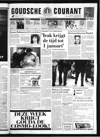 Goudsche Courant 1990-11-26