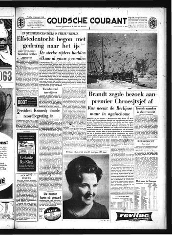 Goudsche Courant 1963-01-18