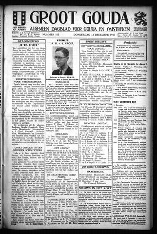 Groot Gouda 1945-12-13