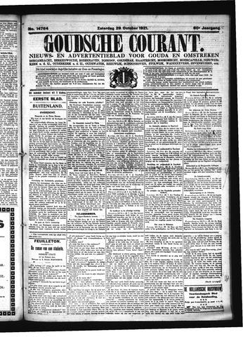 Goudsche Courant 1921-10-29