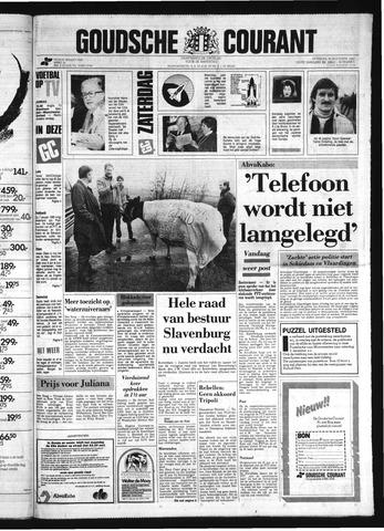 Goudsche Courant 1983-11-26