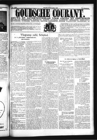 Goudsche Courant 1938-11-15