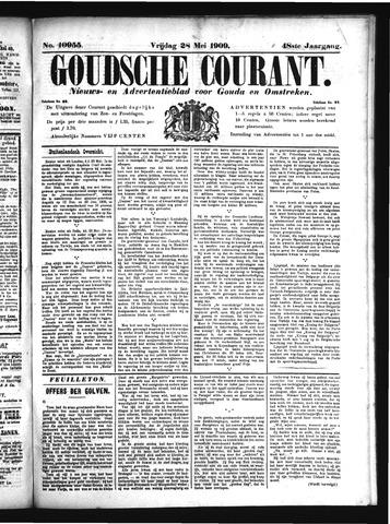 Goudsche Courant 1909-05-28