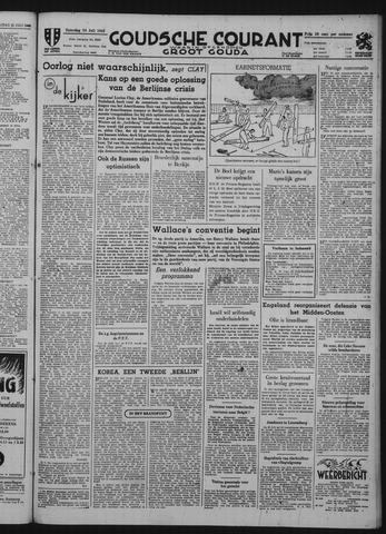 Goudsche Courant 1948-07-24