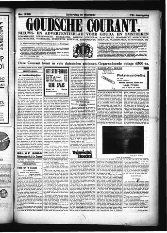 Goudsche Courant 1931-05-16