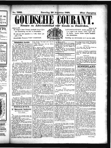 Goudsche Courant 1898-08-20
