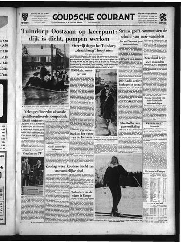 Goudsche Courant 1960-01-16
